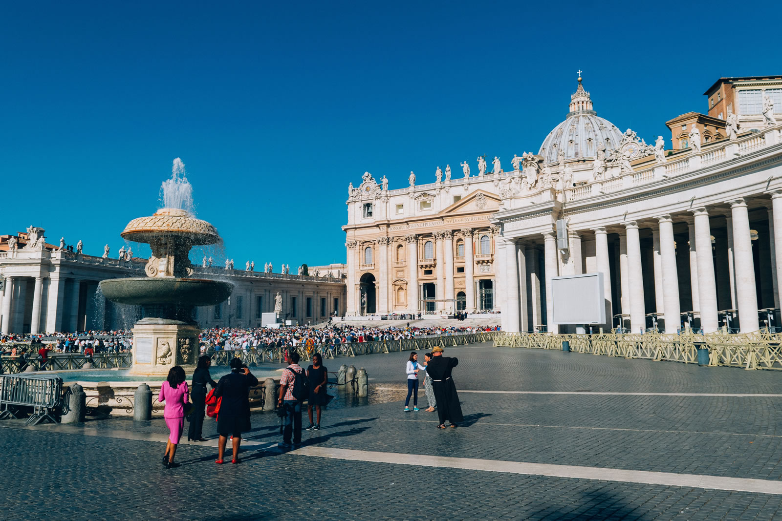 Beautiful Vatican
